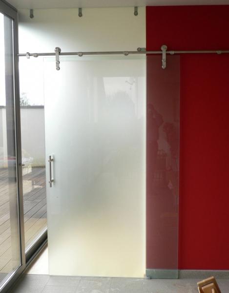 Glas Leuchtle GmbH - Wohnträume aus Glas im Saarland in Dillingen